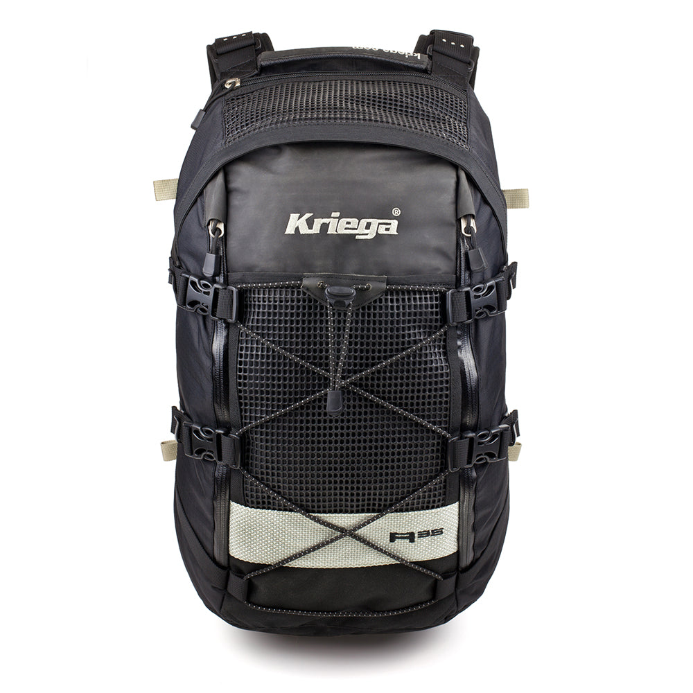 Kriega R35 Backpack 35-Liter