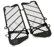 Bulletproof Designs Radiator Guard KTM 125-530 2008-2016