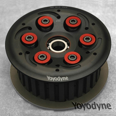 Yoyodyne Slipper Clutch KTM 990 SuperMoto 2004-2006 - KTM Twins