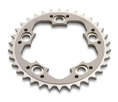 Aluminum Rear Sprocket 69010951141