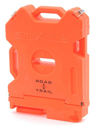 Rotopax Road and Trail Emergency Pack