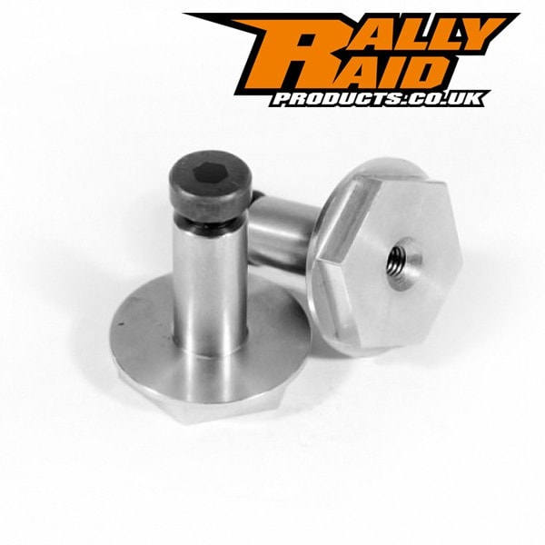 Rally Raid Tank Mount Bolts KTM 690 SMC/Enduro Fits All Years - KTM Twins