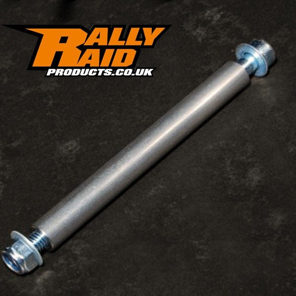 Rally Raid Lower Tank Mount Kit KTM 690 Duke/END R/SMC 2014-2017 - KTM Twins