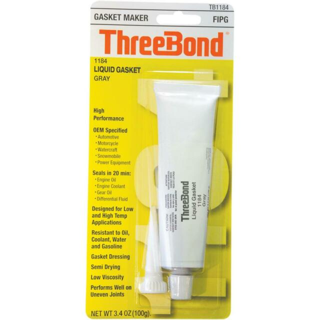 ThreeBond Liquid Gasket 1184