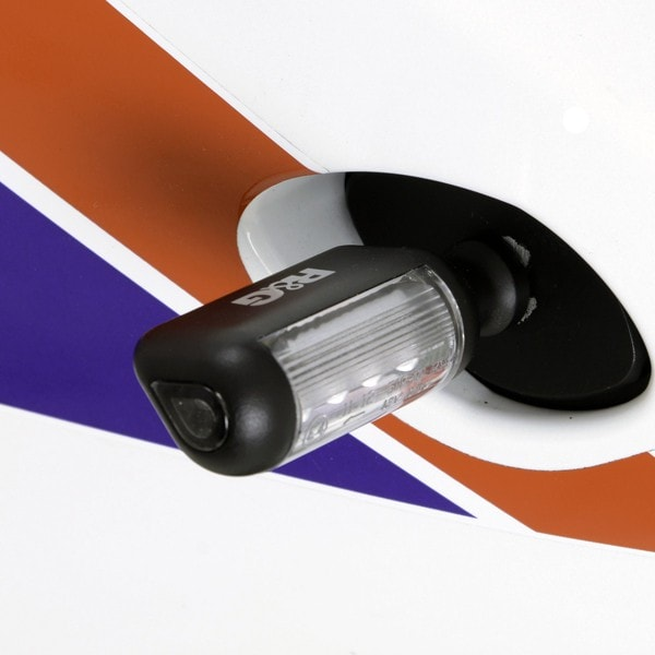 R&G KTM AERO LED Turn Signals - KTM Twins