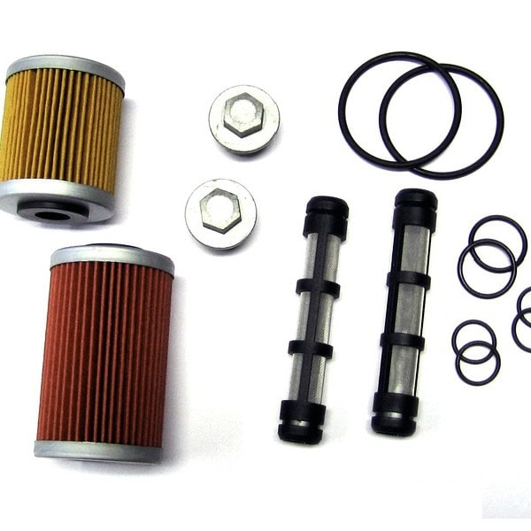 KTM 2012-Later 690 Oil Filter Service Kit 75038046110 - KTM Twins