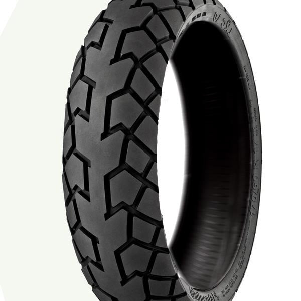 Continental TKC 70 Adventure Rear Tire KTM 950/990/1190 ADV/R 2003-2016 - KTM Twins