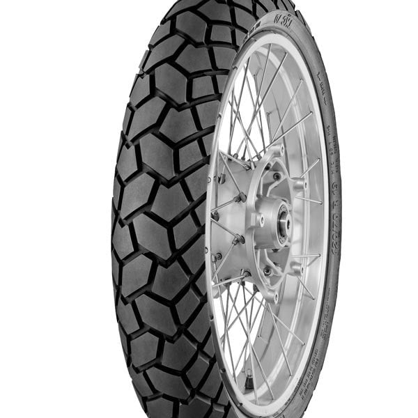 Continental TKC 70 Adventure Front Tire 1190/1290 ADV/SA - KTM Twins