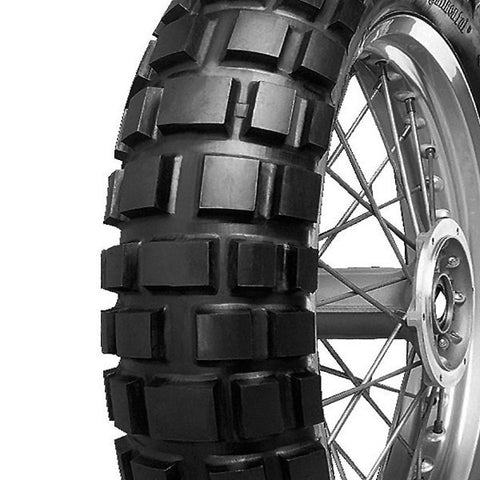 Continental TKC 80 Rear Tire 140/80-18 - KTM Twins