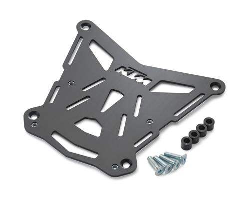 KTM Top Case Carrier 790/1090/1190/1290 Adv/Super Adv/R/S/T 2013-2020