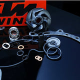 KTM Water Pump Rebuild Kit - KTM Twins