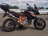 Wings Slip-on Exhaust KTM 990 ADV/SMR/SMT/SE 2006-2013