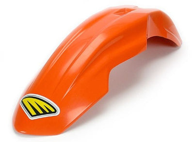 Cycra KTM Performance Supermoto Front Fender - KTM Twins