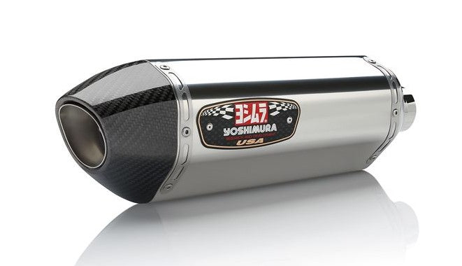 Yoshimura R77 Slip-On Exhaust KTM 1290 Super Duke R 2014-2019