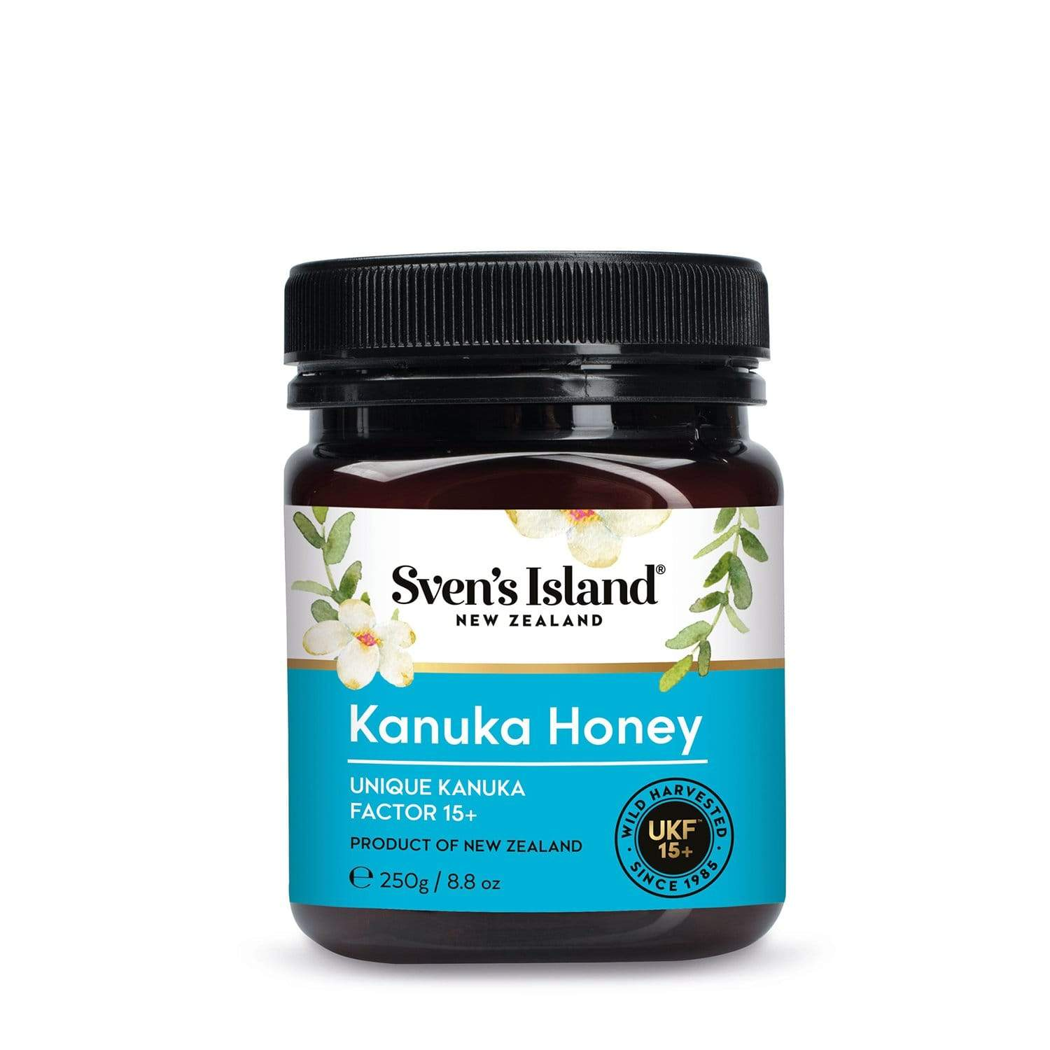 Kanuka Honey UKF 15+