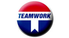 Teamwork Athletic Apparel Logo