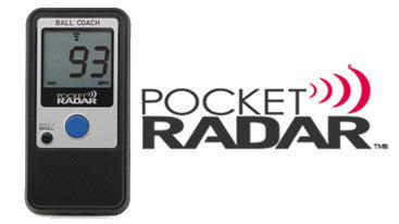 Pocket Radars