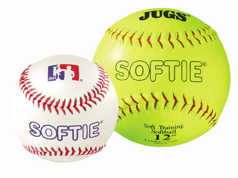 "Jugs Softie 12"" Softball"