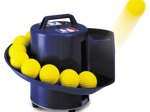 Jugs Toss Machine Without Remote
