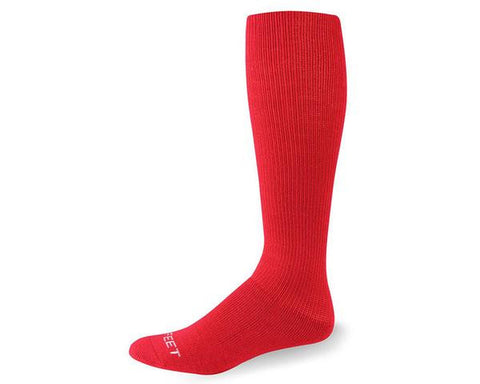 Twin City TSK Solid Tube Sock Large