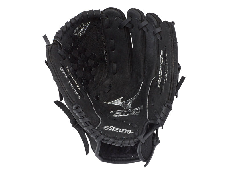 "Mizuno Prospect PowerClose GPP1000Y3 10"" Youth Glove (312720)"