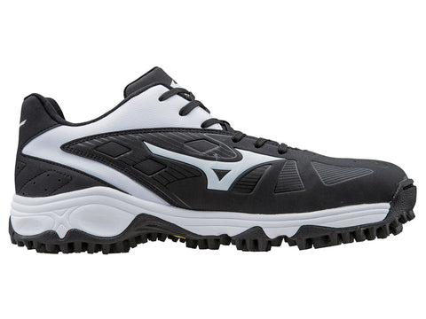 Mizuno 9-Spike Advanced Erupt 3 Turf Low