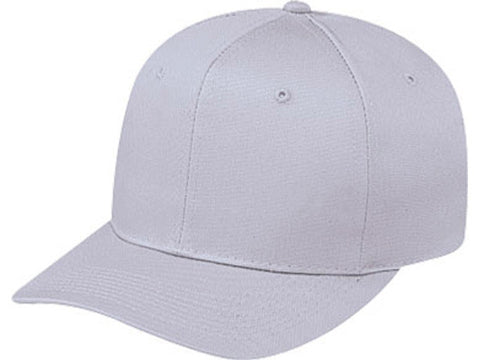 AJM 5240 Poly Cotton Cap