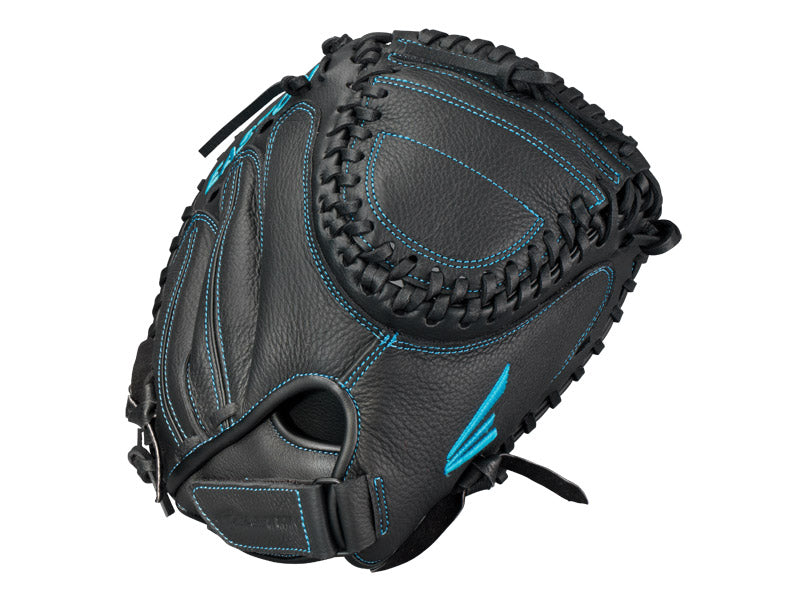 "Easton Black Pearl Fastpitch BP2FP 33"" Fastpitch Catcher's Mitt"