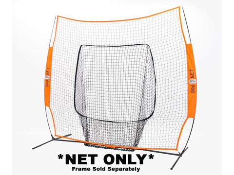 BowNet Big Mouth Replacement Net (NET ONLY)