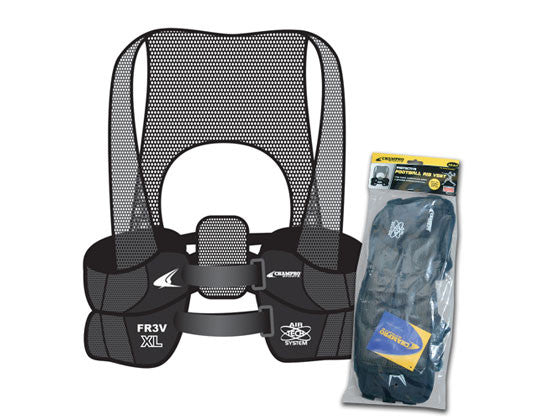 Champro Youth Rib Pad Vest
