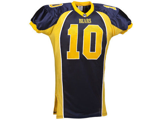 GARB ATHLETICS ALL-INCLUSIVE CUSTOM FOOTBALL JERSEYS