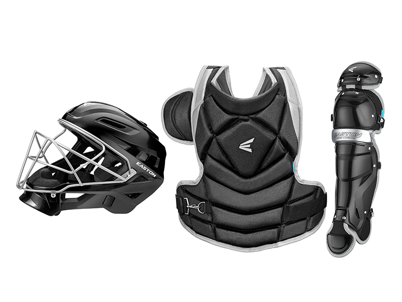 Easton Women's Jen Schro Fundamental Catcher Sets