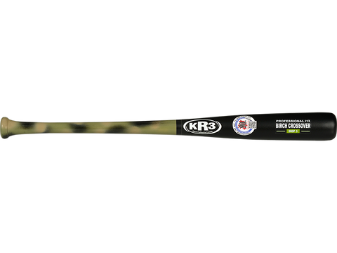 KR3 Birch Crossover I13 -5 Wood Bat
