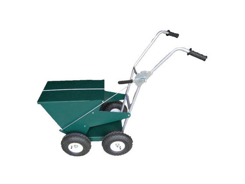 Line Marker Heavy Duty 100 lb (With Pneumatic Wheels)