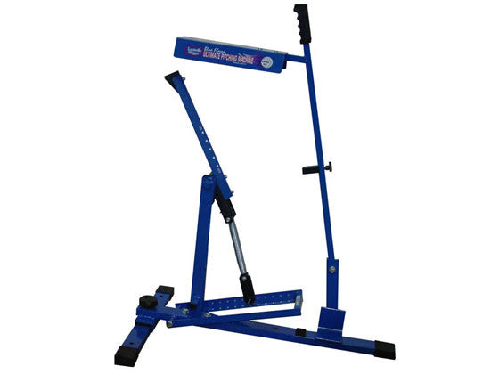 Louisville UPM45 Portable Pitching Machine
