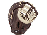 "Mizuno Franchise 12.5"" First Base Mitt (312742)"