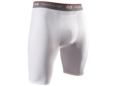 McDavid Teen Compression Short with FlexCup