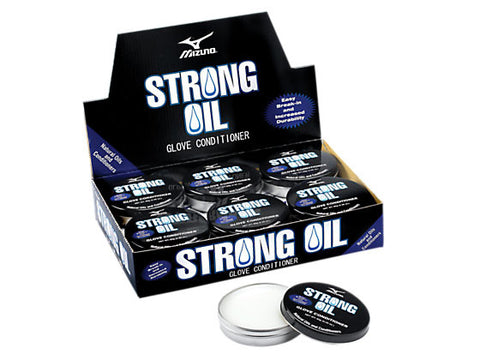 Mizuno Strong Oil