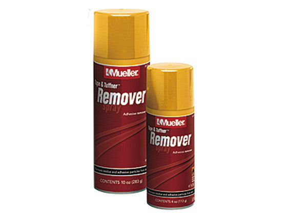 Mueller Tuffner Tape Remover Spray 4 oz