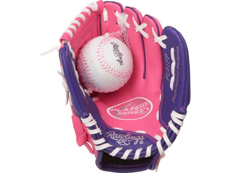 "Rawlings Player Series PL91PP 9"" Youth Glove"