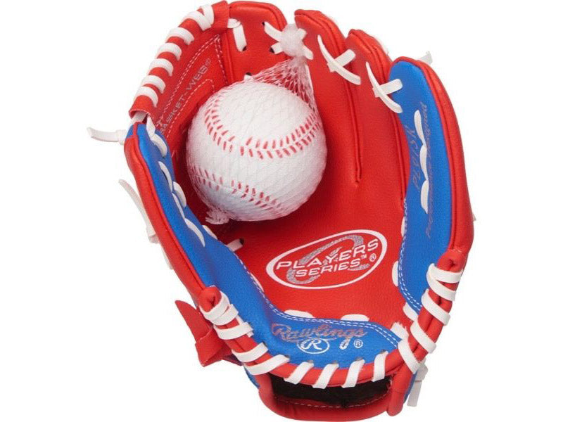 "Rawlings Player Series PL91SR 9"" Youth Glove"