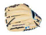 "Rawlings Heart of the Hide PRO204-20CB 11.5"" Infield Glove"