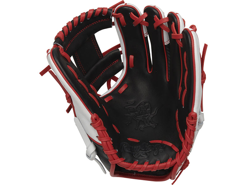 "Rawlings Heart of the Hide PRO204-2BSCF 11.5"" Infield Glove"