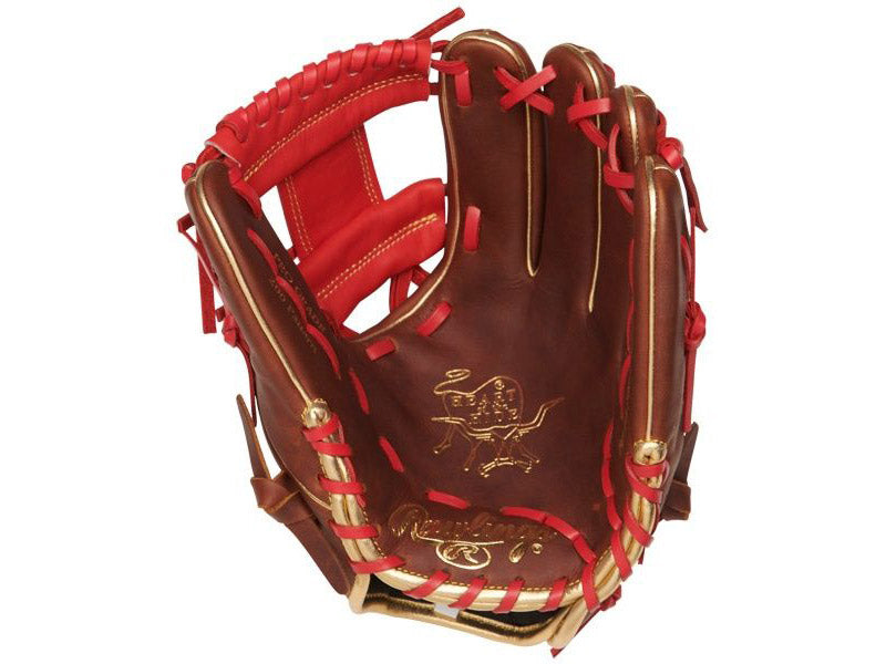 "Rawlings Heart of the Hide PRO204-2TIG 11.5"" Infield Glove"