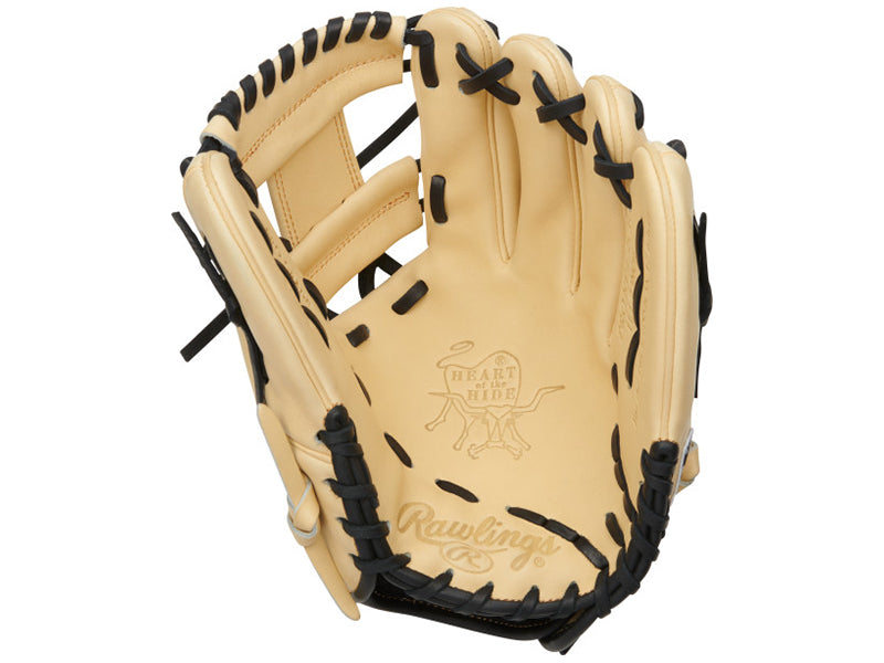 "Rawlings Heart of the Hide PRONP4-2CB 11.5"" Infield Glove"