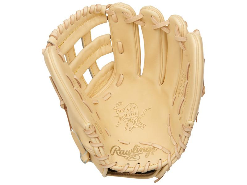"Rawlings Heart of the Hide R2G PRORKB17 12.25"" Infield Glove"