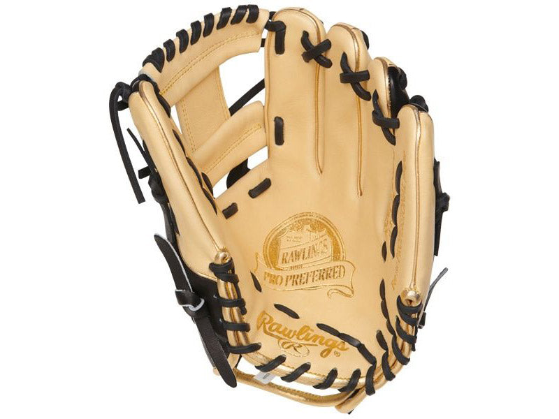 "Rawlings Pro Preferred PROSNP5-2CBG 11.75"" Infield Glove"