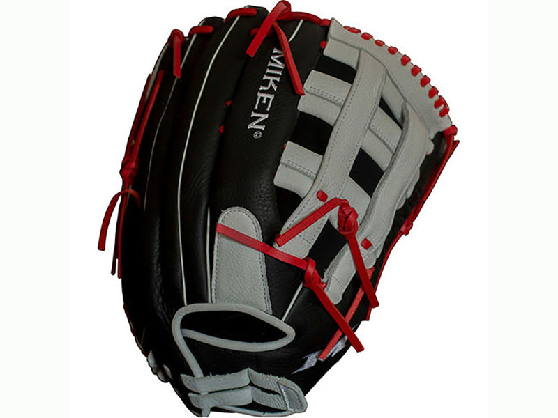 "Miken PS135-PH 13.5"" Slowpitch Glove"
