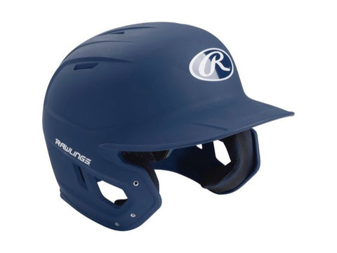 Rawlings Youth MACH Solid Matte Helmet (MACH-J)