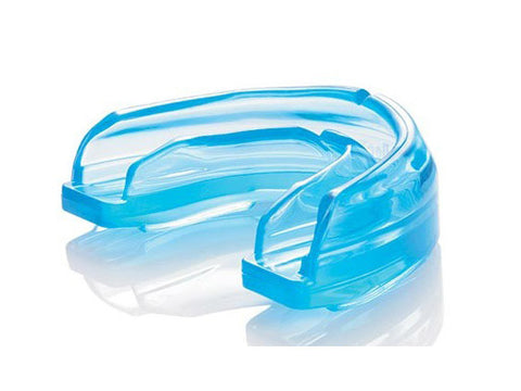 Shock Doctor Mouthguard for Braces with Strap